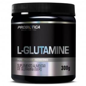 L-GLUTAMINE PROBIOTICA POTE 300G