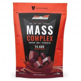 MASS COMPLEX NEW MILLEN REFIL 3KG
