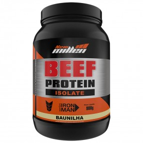 BEEF PROTEIN ISOLATE NEW MILLEN POTE 900G