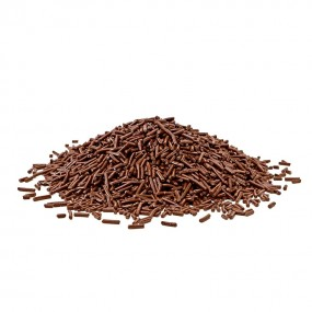 CHOCOLATE GRANULADO ( A GRANEL )