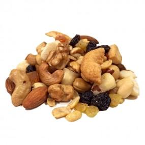 MIX NUTS PREMIUM ( A GRANEL )