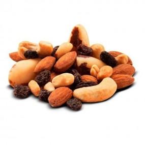 MIX NUTS TRADICIONAL ( A GRANEL )