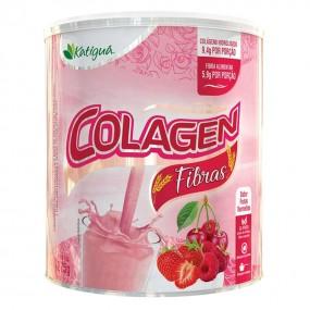 COLAGEN FIBRAS  275G