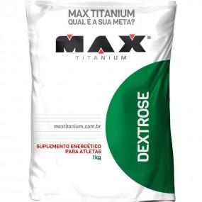 DEXTROSE MAX TITANIUM REFIL 1KG