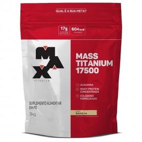 MASS TITANIUM 17500 MAX TITANIUM REFIL 3KG