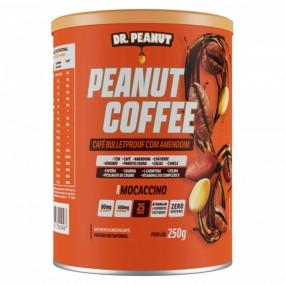 PEANUT COFFEE DR PEANUT POTE 250G