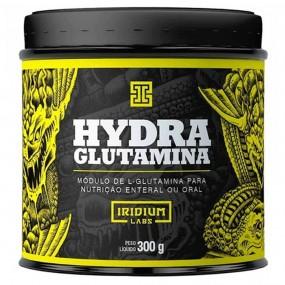 GLUTAMINA HYDRA IRIDIUM LABS POTE 300G