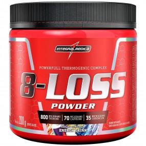 8-LOSS  POWER