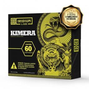 KIMERA THERMO IRIDIUM LABS POTE 60 CÁPSULAS