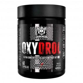 OXYDROL  420MG CAFFEINA