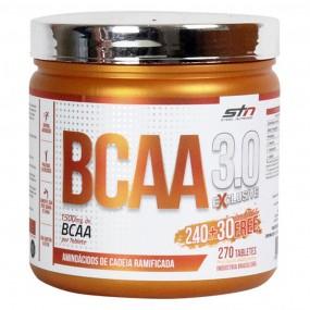 BCAA EXCLUSIVE 3.0 STN POTE 270 CÁPSULAS