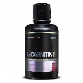 L-CARNITINE 2000 PROBIOTICA POTE 400ML