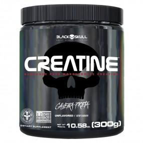 CREATINE BLACK SKULL POTE 300G