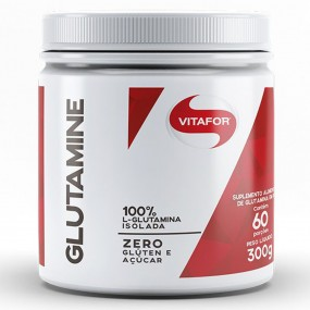 GLUTAMINE VITAFOR POTE 300G