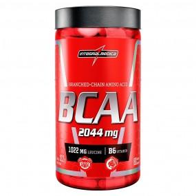 BCAA 2044 MG INTEGRALMEDICA POTE 180 CÁPSULAS