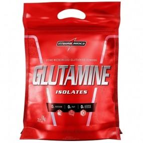 GLUTAMINE ISOLATES INTEGRALMEDICA REFIL 1KG