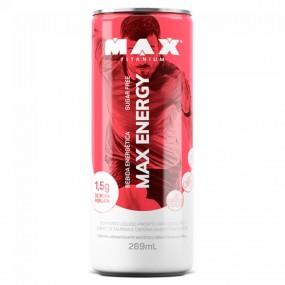 MAX ENERGY MAX TITANIUM LATA 269ML